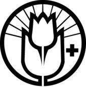 Logo, jossa lukee Kehitysvammaisten tukiliitto.