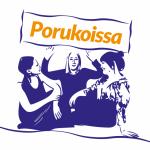 Porukoissa-hanke - logo