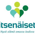 Itsenäiset, hyvä elämä omassa kodissa -hankkeen logo
