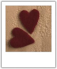 Kaksi sydäntä