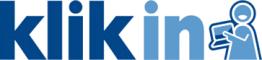 Klikin-sivun logo