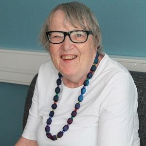Ulla Viljanen on 69-vuotias eläkeläinen Kärkölästä.