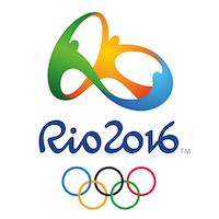 Vuoden 2016 olympialaiset pidetään Brasiliassa Rio De Janeirossa.