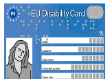 EU:n Vammaiskortti