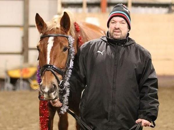 Jaakon hevosjuttuja