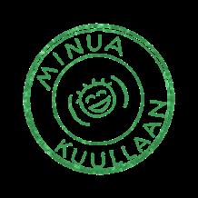Minua kuullaan -logo