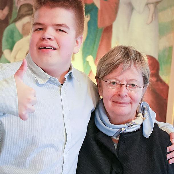 Uuno ja Liisa Jaakonsaari