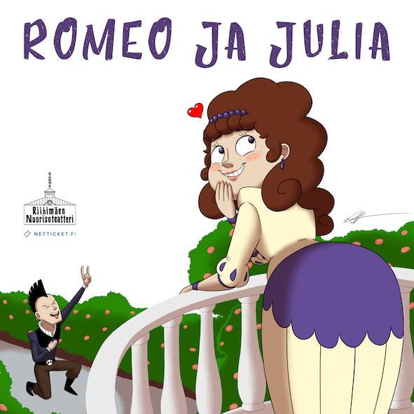 Romea ja Julia
