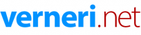 Verneri.net logo